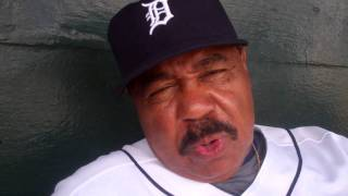 Pro wrestling talk with Detroit Tigers legend Willie Horton