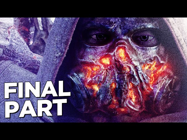 OUTRIDERS PS5 Walkthrough Gameplay Part 3 - FIRST BOSS (PlayStation 5)