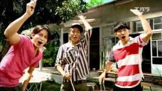 NEW COMING CENTURY CM! 「節電」 July 2011 credits: ebarafoods.com.