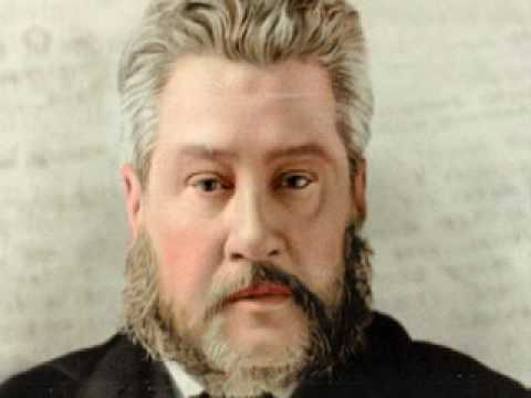 The Wounds of Jesus! - Charles Spurgeon Sermon