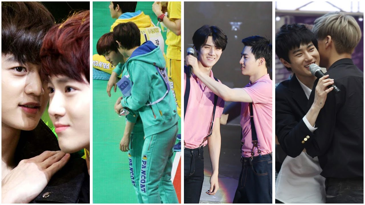 minho and suho relationship test