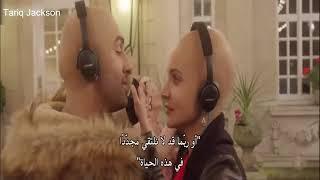قمة الرومانسيه اغنية روعه Lag Jaa Galeمترجمه من فيلم Ae Dil Hai Mushkil