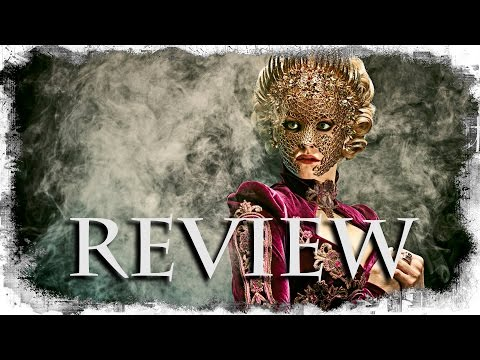 EMERALD CITY Episode 4 Review, Reaction & Theories - Wizard of Oz - Screen Time