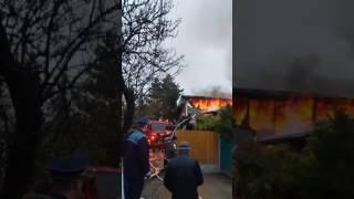 incendiu ploiesti noiembrie 2016