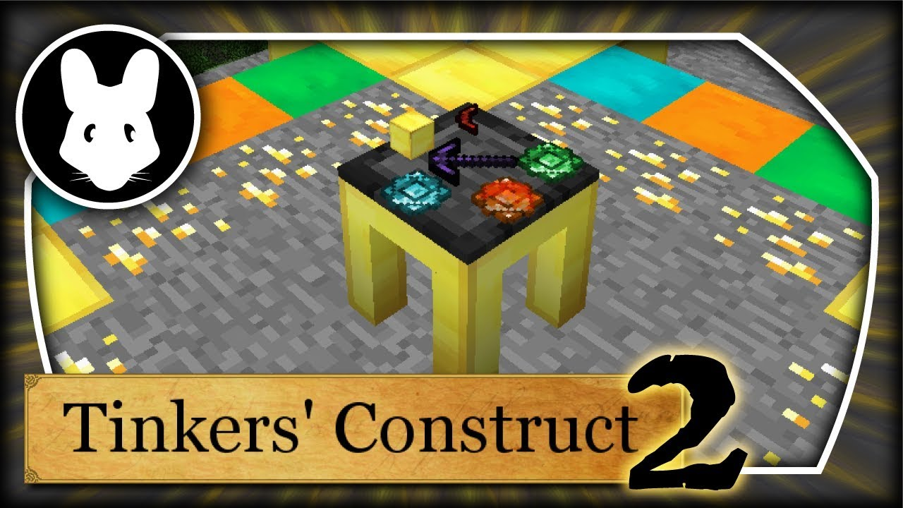 Best Endgame Tinkers' Construct Tools for 1 10 2 | Feed the