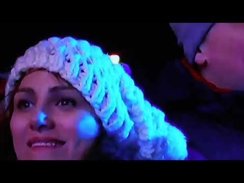 NYE Fireworks Niagara Falls With Bryan Adams