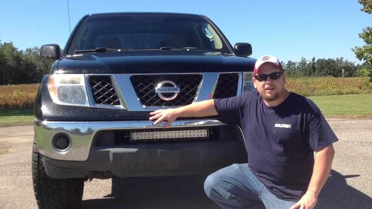 Rough country 20 led light bar review youtube aloadofball Choice Image