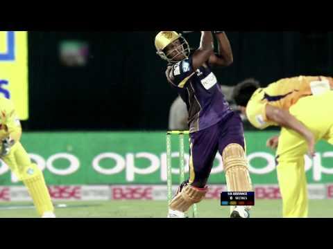 CL T20 - Lahore Lions vs Kolkata Knight Riders