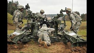 Артиллерия  США в Афганистане | Эффективность АРТИЛЛЕРИИ | Просчеты артиллерии сша. Гаубицы М777 США