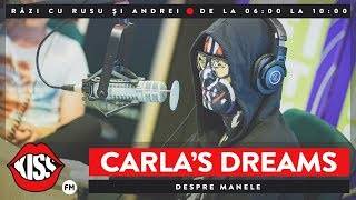 Carla's Dreams - Despre manele