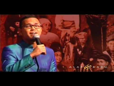 Haziq AF- Pantun Budi - Selagi Hayat Dikandung Badan - Part 7