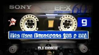 The Best Eurodance ( 90 a 99) - Part 9
