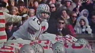 1969: Michigan 24 #1 Ohio State 12 (PART 1)