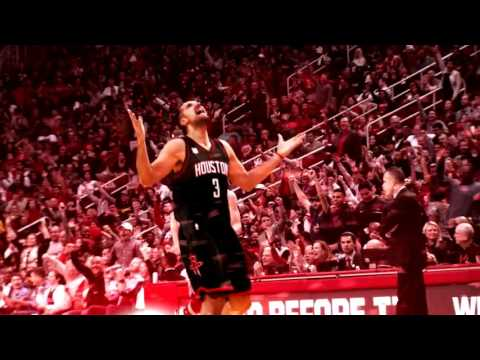 Houston Rockets 2017 playoff intro