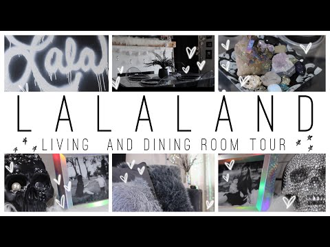 lalaland:-living-&&-dining-room-tour
