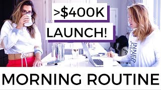 Morning Routine of Successful Women Entrepreneurs