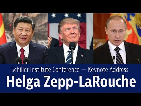 A Dialogue of Three Presidencies: Trump, Putin, Xi Jinping