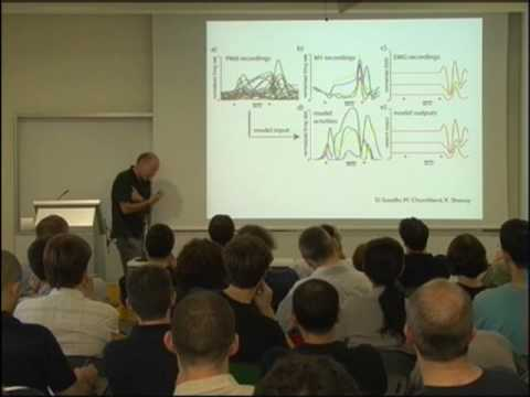 Larry Abbott (Columbia): Rate and spiking models for timing tasks