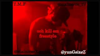 Download ooh kill em freestyle yung sixez MP3 song and Music Video