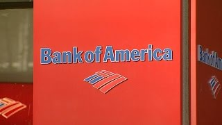 Bank Of America Profits Surge On Lower Legal Costs, Earnings Beat