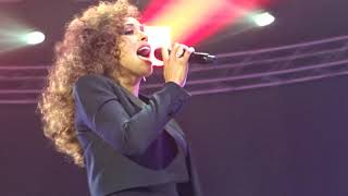 GLENNIS GRACE - ALL THE MAN THAT I NEED - A Tribute to Whitney AFAS LIve 7-10-18 HD