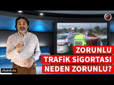 Zorunlu Trafik Sigortası neleri kapsar, neyi kapsamaz?