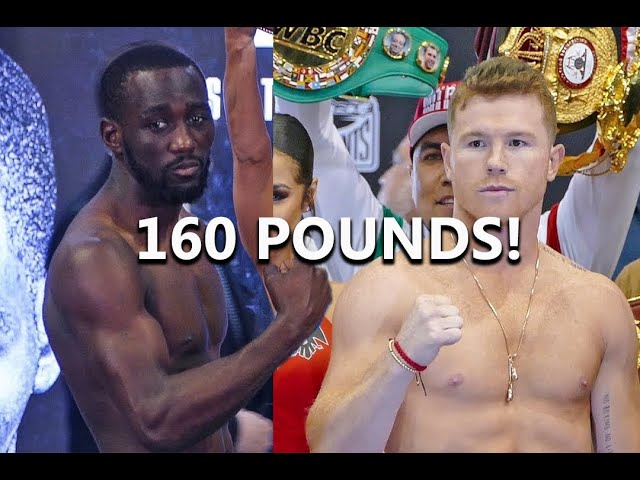 Manny PACQUIAO DUCKED Terence CRAWFORD?????