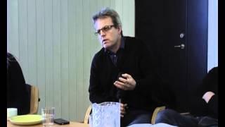 KUVIS Boendedebatt i Skarpnäck 24 mars 2012 Publikfrågor
