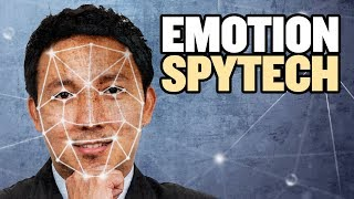 China's Scary 'Emotion Recognition' Spytech