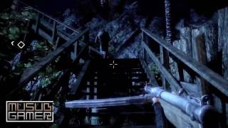 Battlefield Bad Company 2 WWII Mission Part 1 HD