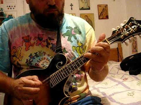 Mandolin mandolin tabs greensleeves : greensleeves mandolin - YouTube
