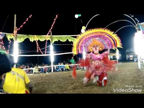 Domodih chhow dance ..ustad shayamapd mahto