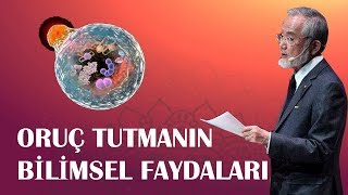 Scientific benefits of fasting have been proven with the Nobel Prize | fasting cell renewal HD