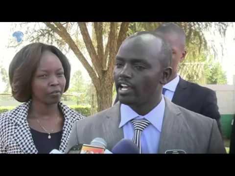 LSK condemns move to shut down Moi University School of Law