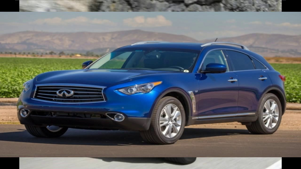 2015 infiniti qx70 owners manual