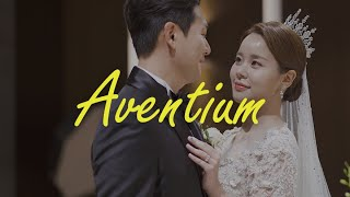 [4K] 아벤티움 웨딩홀_웨딩영상, 본식DVD / 더팔…