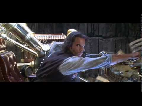 """""""The Time Machine (2002)"""" Theatrical Trailer"""