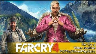 Far Cry 4 | Análisis español GameProTV