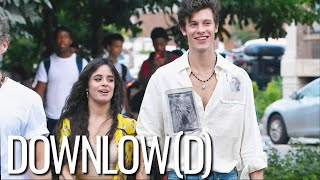 Why Camila Cabello Is Keeping Her Relationship With Shawn Mendes Private  | The Downlow(d)