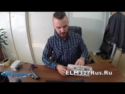 Бортовой компьютер Multitronics CL-570 - обзор функционала и комплектации
