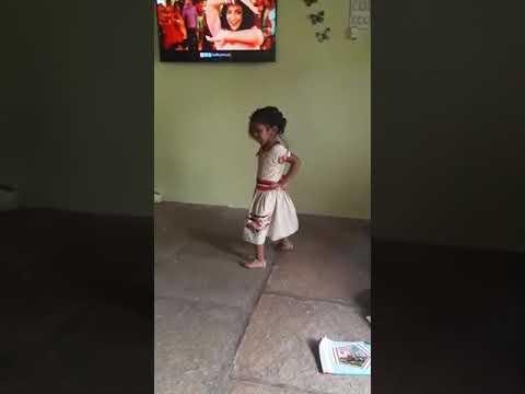 Super machi Vihanya Dance ....