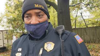 Police Retaliation Cops Try To Arrest Me For Filming  Know Your Rights ID Refusal 1st Amendment FAIL