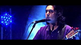 SHUNNO   Khachar Bhetor Ochin Pakhi   Live from Lottery Album Launching Concert 2017