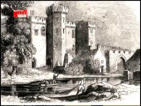 1215. Gran Bretaña: Juan Sin Tierra firma Carta Magna