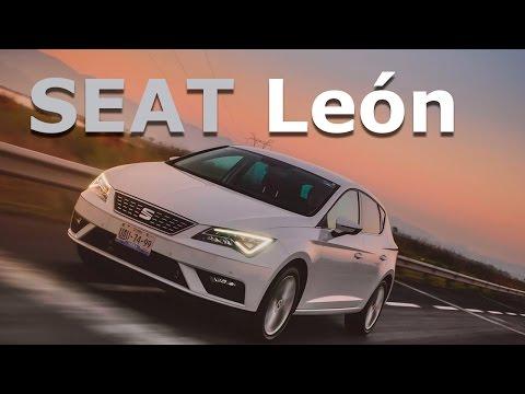 SEAT León - El felino consentido renueva sus garras | Autocosmos