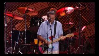 Eric Clapton- I shot the sheriff Crossroads 2004 live