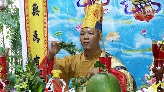 Van Kiep Linh Tu   Dai Dan Chung That Cau Sieu 4 HD