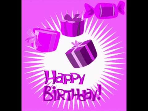 Punjabi Happy Birthday Song