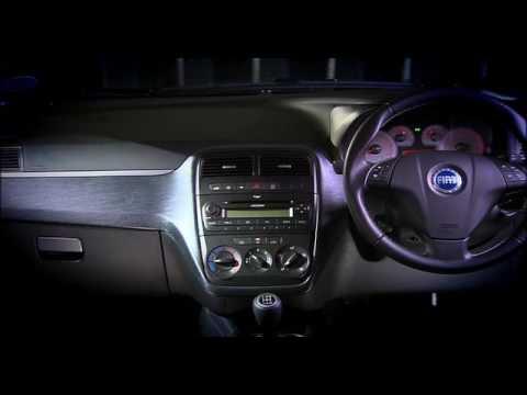 Fiat Grande Punto review | Parkers