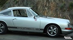 1965 Brumos Porsche 911 - Magnus Walker